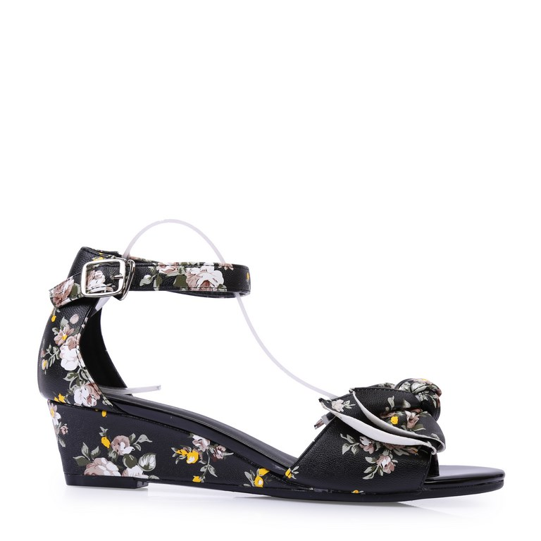 Sandal Xuong AT1 Den