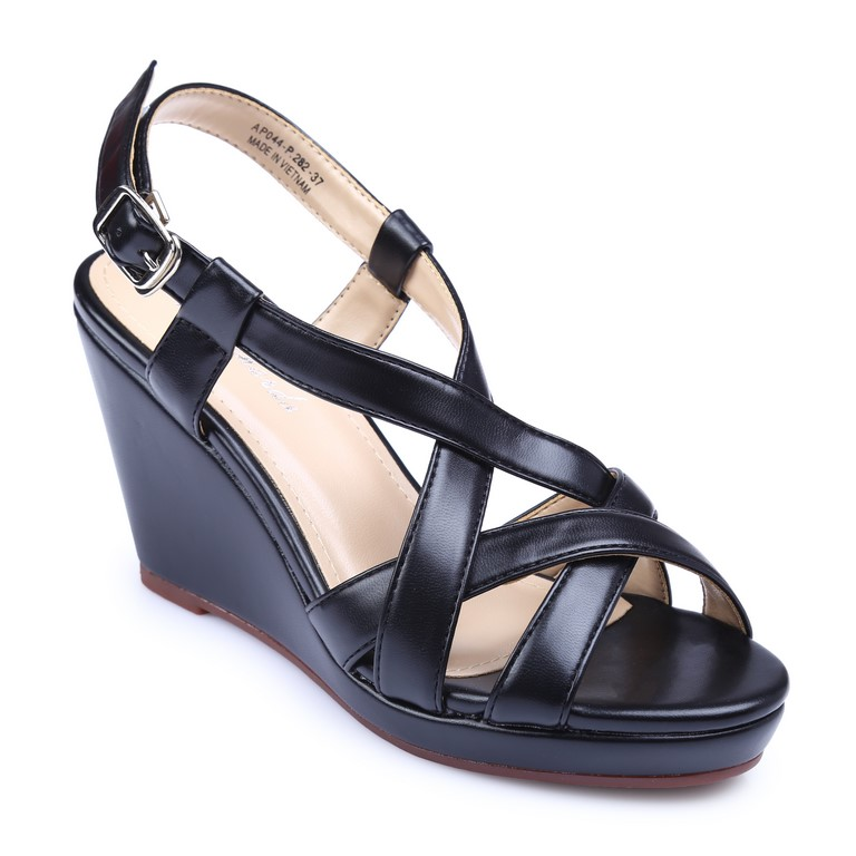 Sandal Xuong AT5 Den