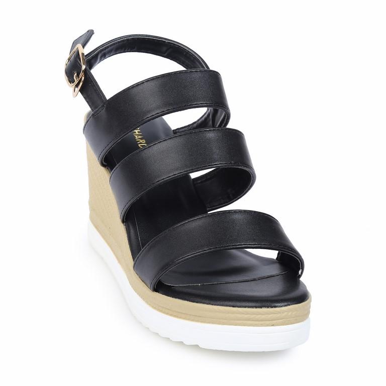 Sandal Xuong K-X27 Den