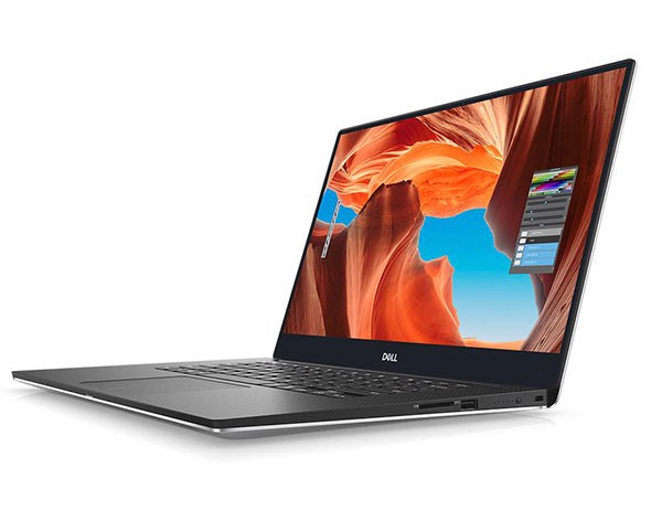 "Laptop Dell XPS 15 7590 (70196711) (i9-9980HK, 2x16GB RAM,1TB SSD,4GB NVIDIA GeForce GTX 1650,15.6"" 4K,Win 10 home)"