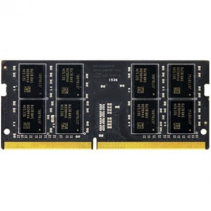 RAM laptop TEAM 4GB DDR3 Bus 2666 (TED44G2666C19-S01)