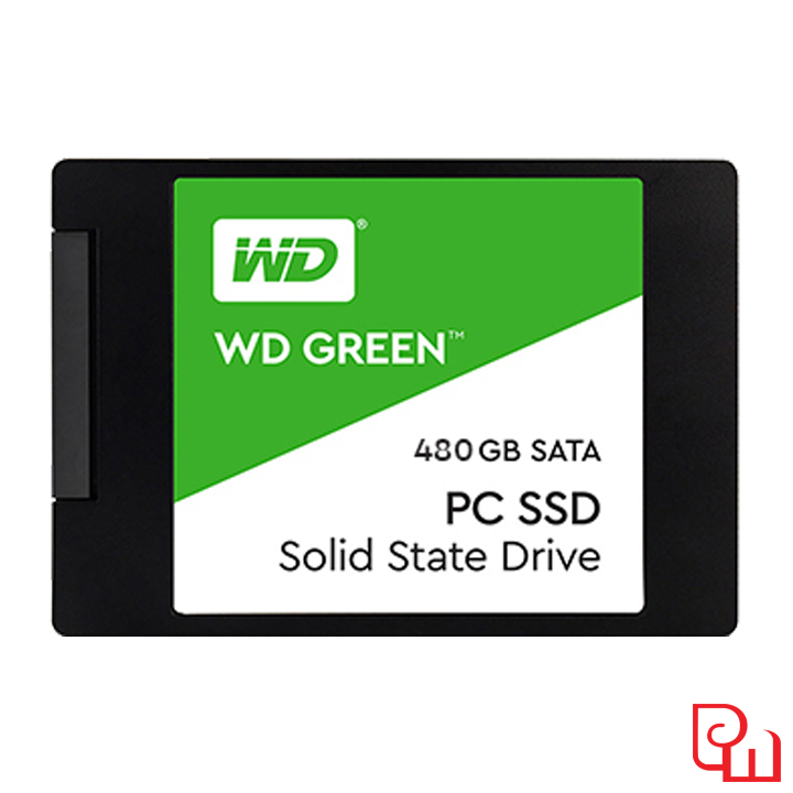 Ổ Cứng SSD WD 480GB WDS480G2G0A