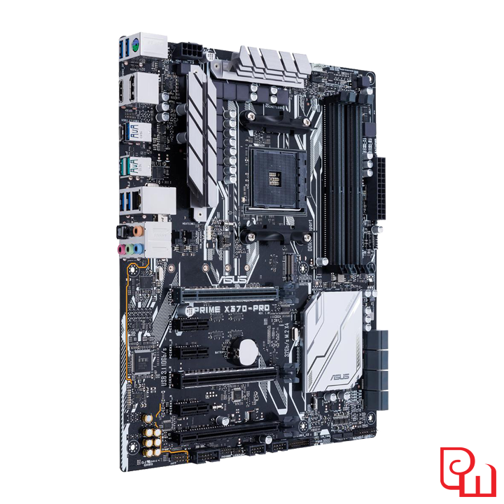 Mainboard ASUS PRIME-X370-PRO