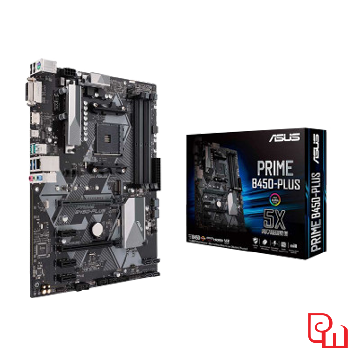 Mainboard ASUS PRIME B450-PLUS