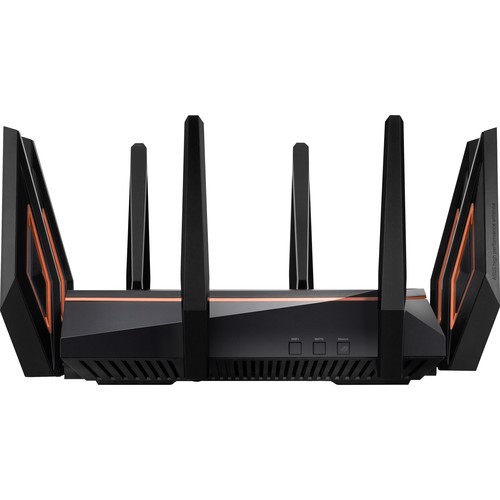 Router WiFi Gaming ASUS ROG Rapture GT-AX11000