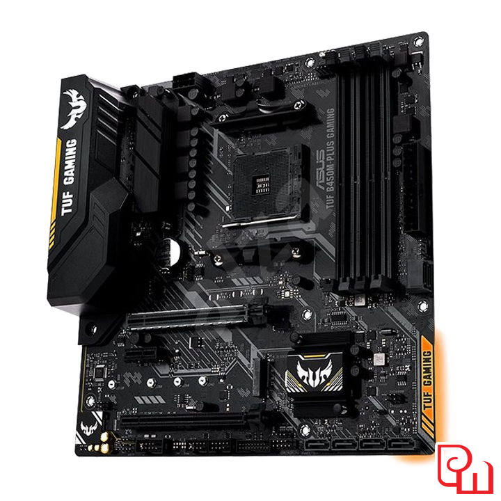 Mainboard Asus TUF B450M-PLUS GAMING