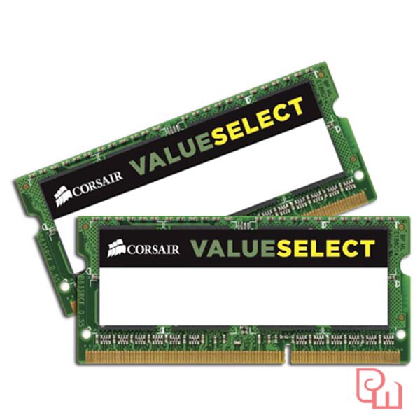 Ram Laptop Corsair 4GB (1 x 4GB) DDR3L bus 1600 C11 For Haswell CMSO4GX3M1C1600C11