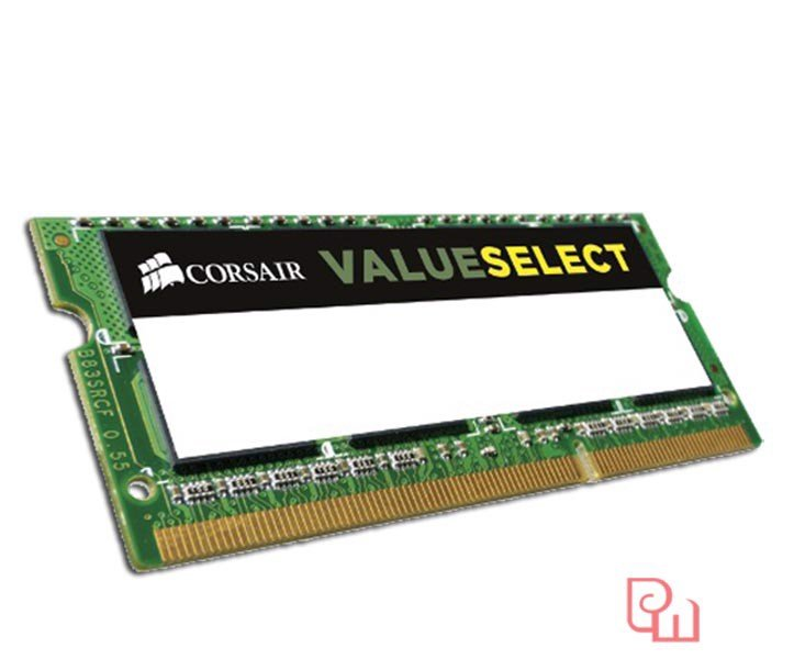 Ram Laptop Corsair 8GB (1 x 8GB) DDR3L bus 1600 C11 For Haswell CMSO8GX3M1C1600C11