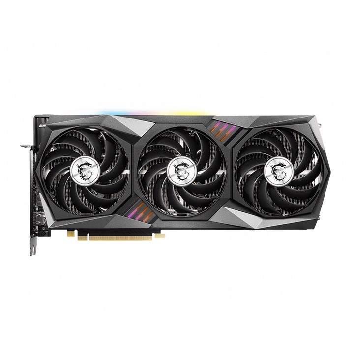 Card màn hình MSI GeForce RTX 3070 GAMING X TRIO 8GB GDDR6