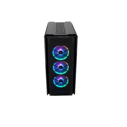 Case Corsair Obsidian Series 500D RGB SE Aluminum Tempered Glass