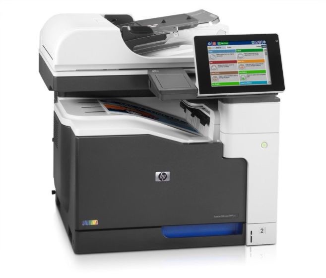 Máy in HP LaserJet 700 Color MFP M775dn - CC522A
