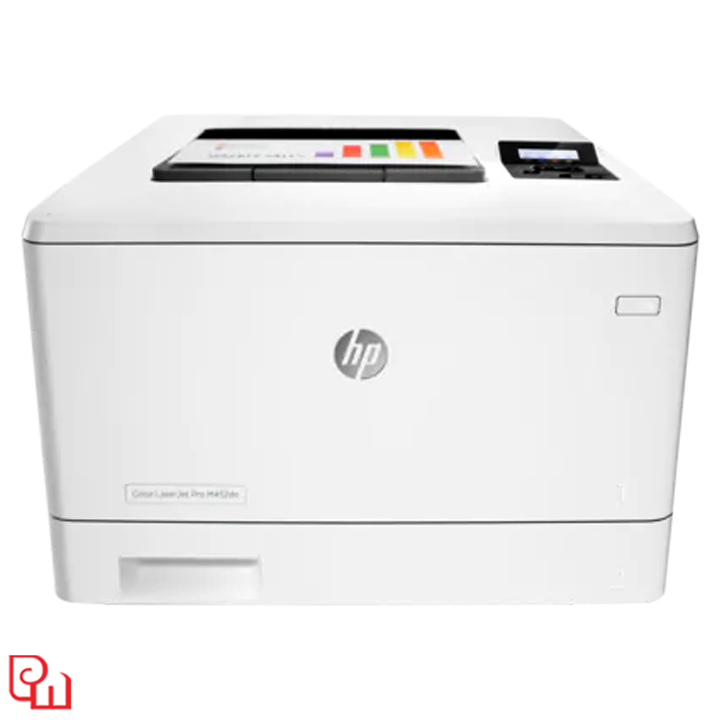 Máy in Laser HP Color Laserjet Pro M452dn-CF389A