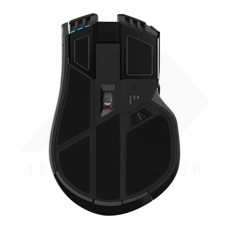 Chuột Corsair Iron Claw RGB Wireless