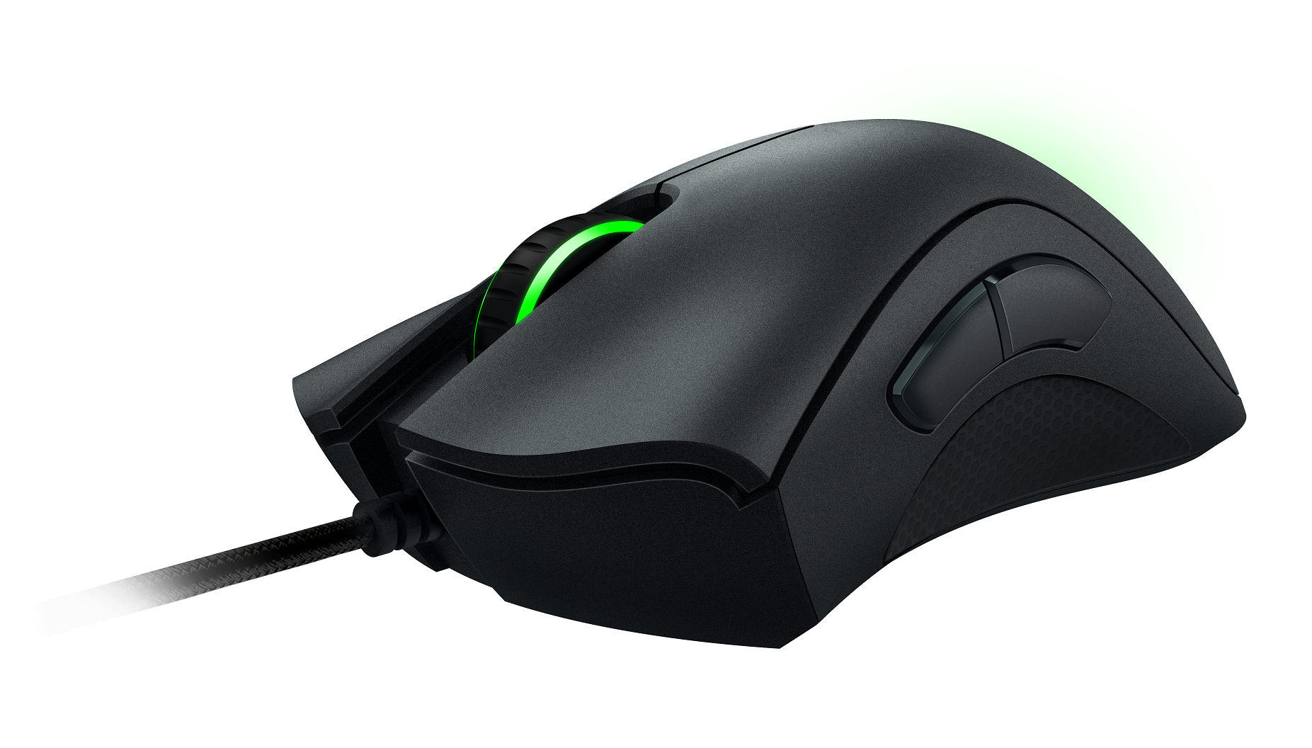 Chuột Razer DeathAdder Essential Right-Handed Gaming
