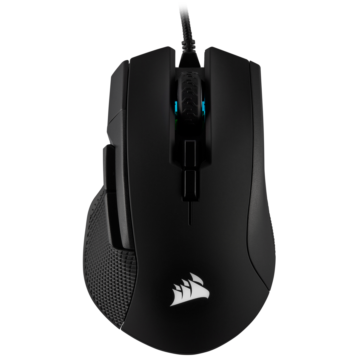 Chuột Corsair Iron Claw RGB - FPS/MOBA Gaming Mouse