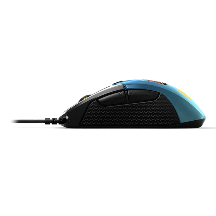 Chuột SteelSeries Rival 310 PUBG Edition (62435)