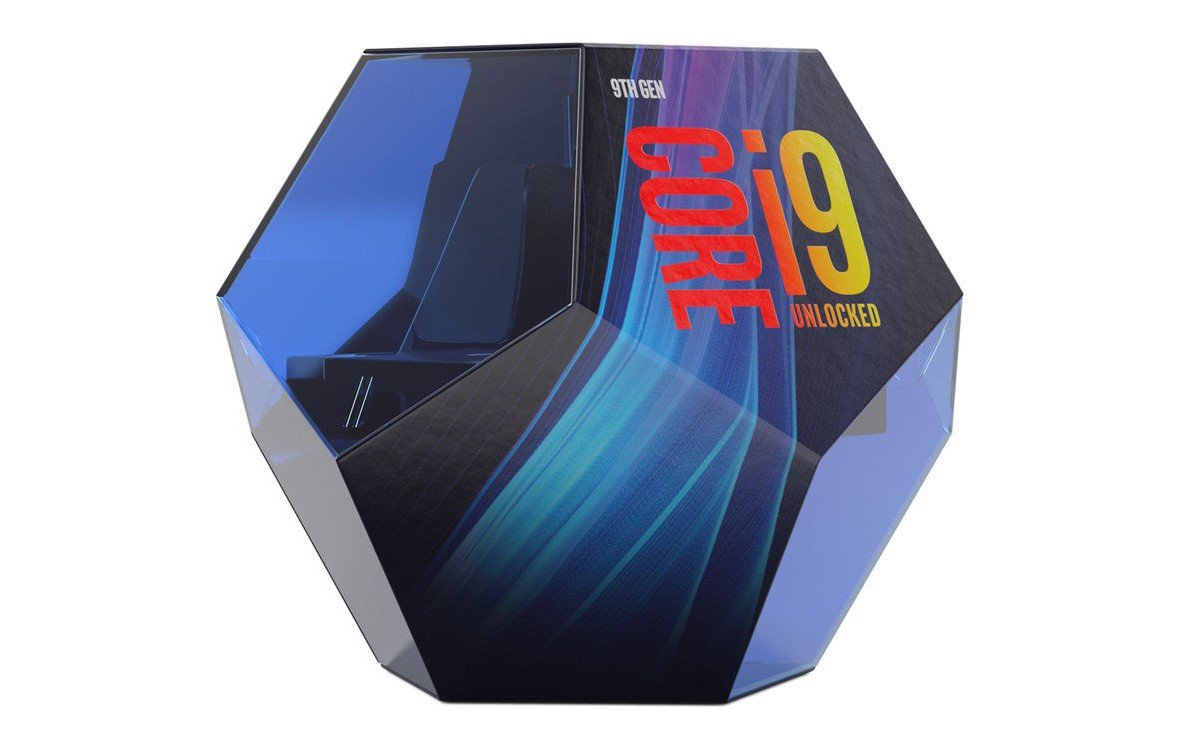CPU Intel Core i9-9900K (3.6GHz - 5.0GHz)