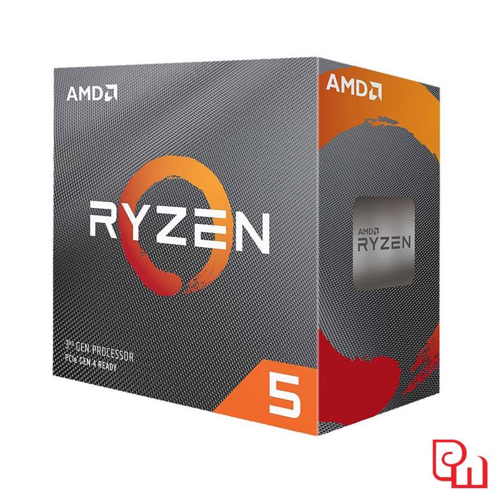 CPU AMD Ryzen 5 3600 (6C/12T, 3.6 GHz - 4.2 GHz, 32MB) - AM4