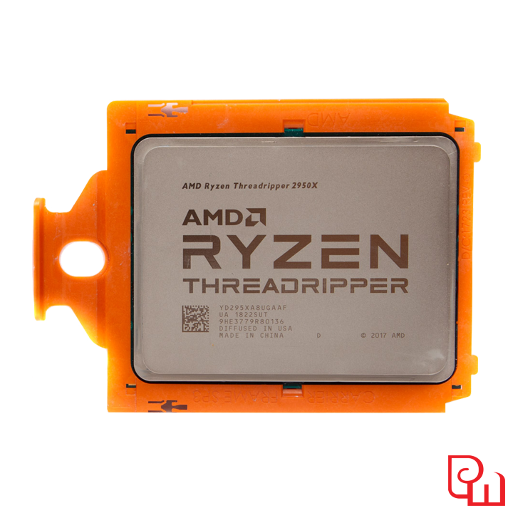 CPU AMD Ryzen Threadripper 2950X