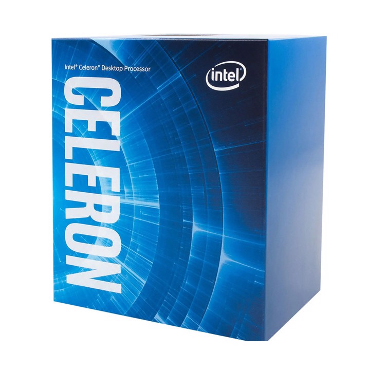 CPU Intel Celeron G5900 (3.4GHz, 2MB) - LGA 1200