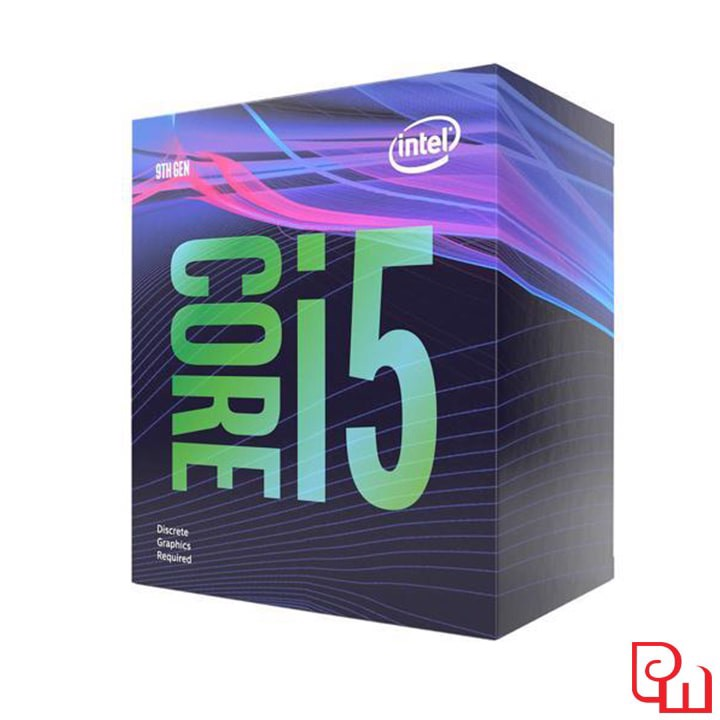 CPU Intel Core i5-9400F (2.90 GHz - 4.10 GHz, 9MB)