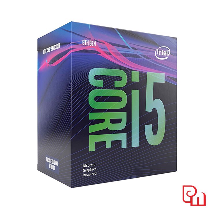 CPU Intel Core i5-9400 (2.90 GHz - 4.10 GHz, 9MB)