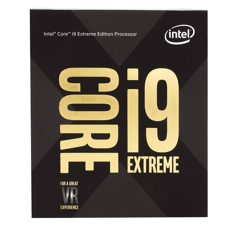 CPU Intel Core i9-8950HK (2.9 GHz)