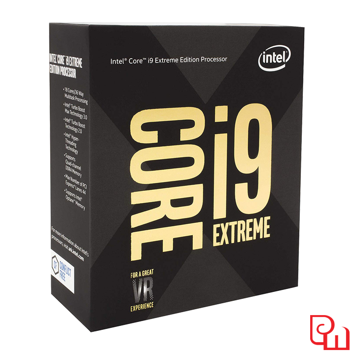 CPU Intel Core i9-7980XE Extreme Edition
