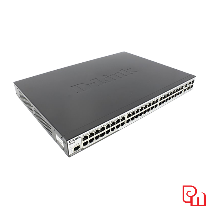 Switch D-Link DES-3200-52