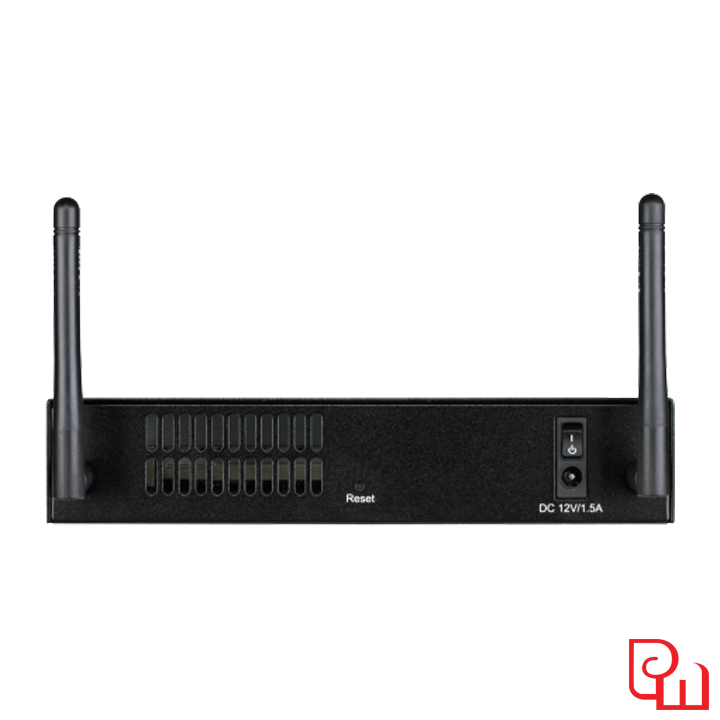 Wireless Router D-Link DSR-250N