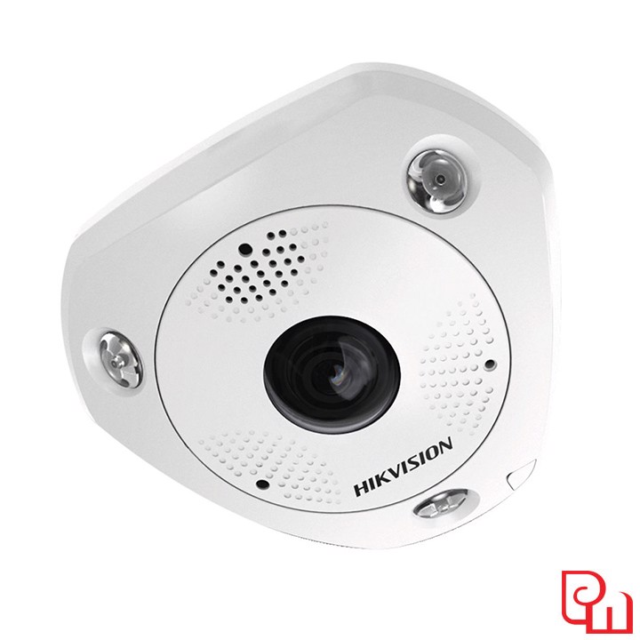 Camera IP HiKViSion DS-2CD6332FWD-IVS