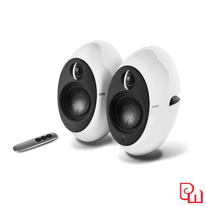 Loa Bluetooth Edifier 2.0 E25 - White