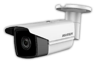 Camera IP HIK EL-2DE5T55FWD-I8 (5MP)