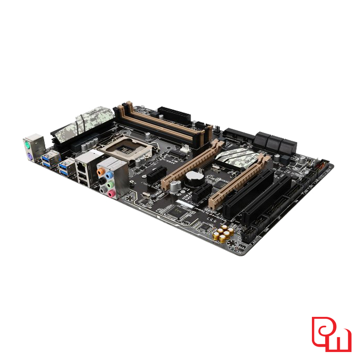 Mainboard Gigabyte X150-Plus WS (Rev 1.0)