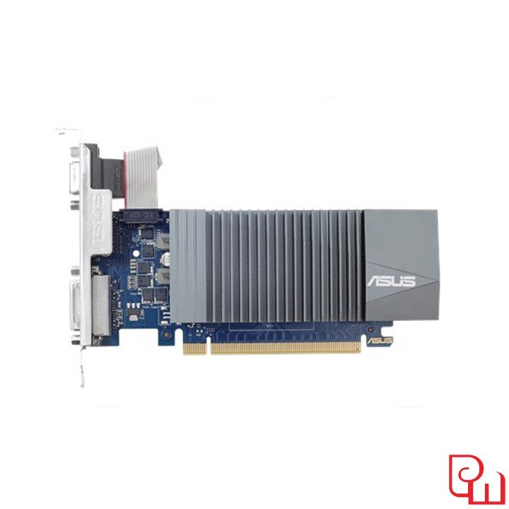 Card màn hình Asus GeForce GT 710 1GB GDDR5 (GT710-SL-1GD5-BRK)