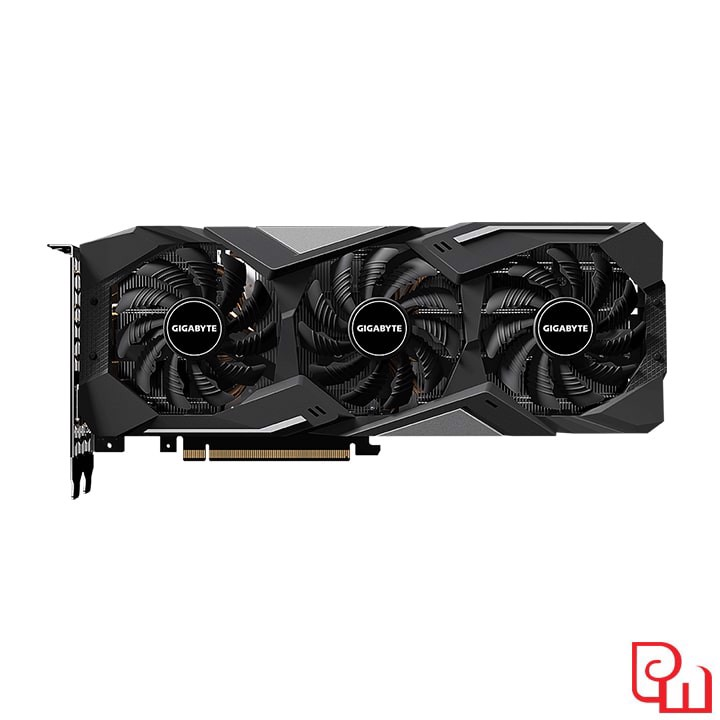 Card màn hình Gigabyte GeForce RTX 2080Ti 11GB GDDR6 WindForce (GV-N208TWF3-11GC)