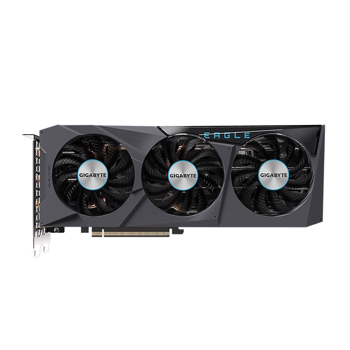Card màn hình Gigabyte GeForce RTX 3070 EAGLE OC 8GB GDDR6 (GV-N3070EAGLE OC-8GD)