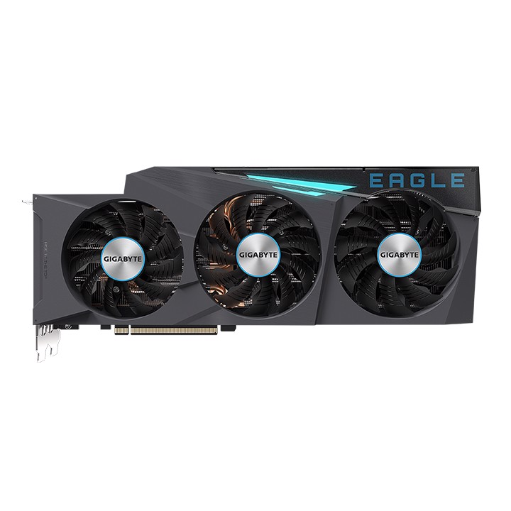 Card màn hình Gigabyte GeForce RTX 3080 EAGLE OC 10G (GV-N3080EAGLE OC-10GD)