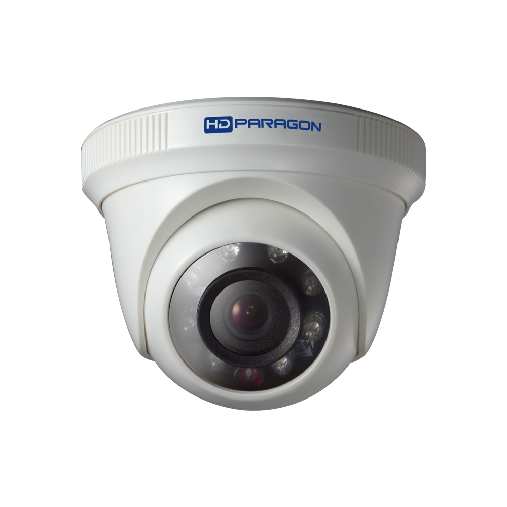 Camera HDPARAGON HD-TVI HDS-5882TVI-IR (HD-TVI 1M)