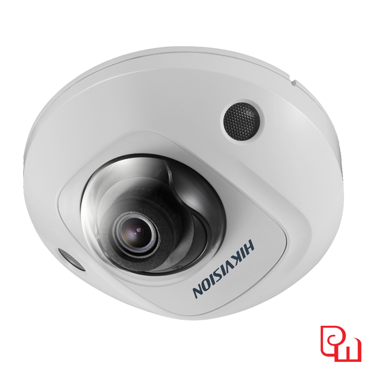 Camera IP HIK EL-2DE5525FHWD-I (2MP)