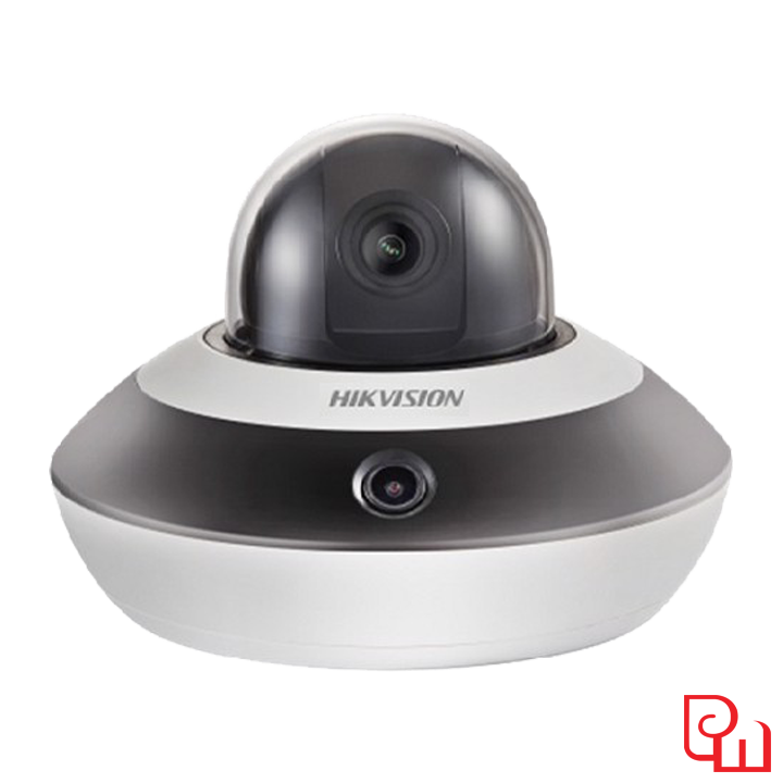 Camera IP HIK EL-2PT3122IZ-DE (2MP)
