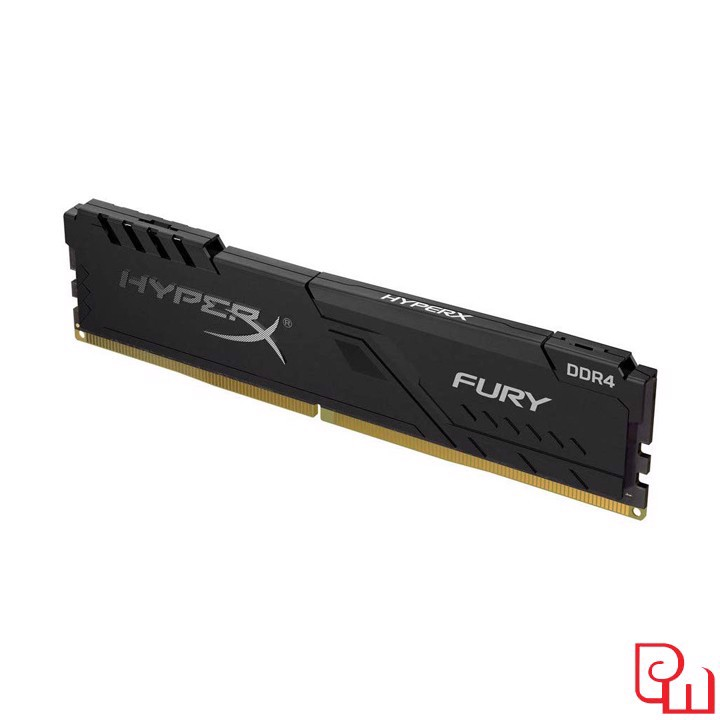 Ram Kingston HyperX Fury Black 16GB DDR4 3200MHz HX432C16FB3/16