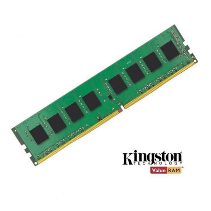 Ram Kingston 16GB DDR4 2666MHz KVR26N19D8/16FE
