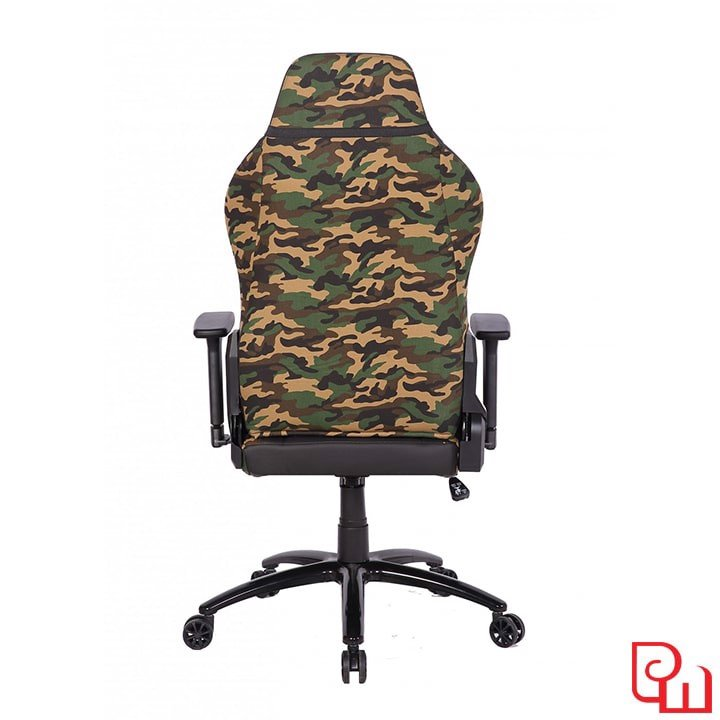 Ghế Chơi Game Ace Gaming Rogue Series KW-G618 Black/Camo