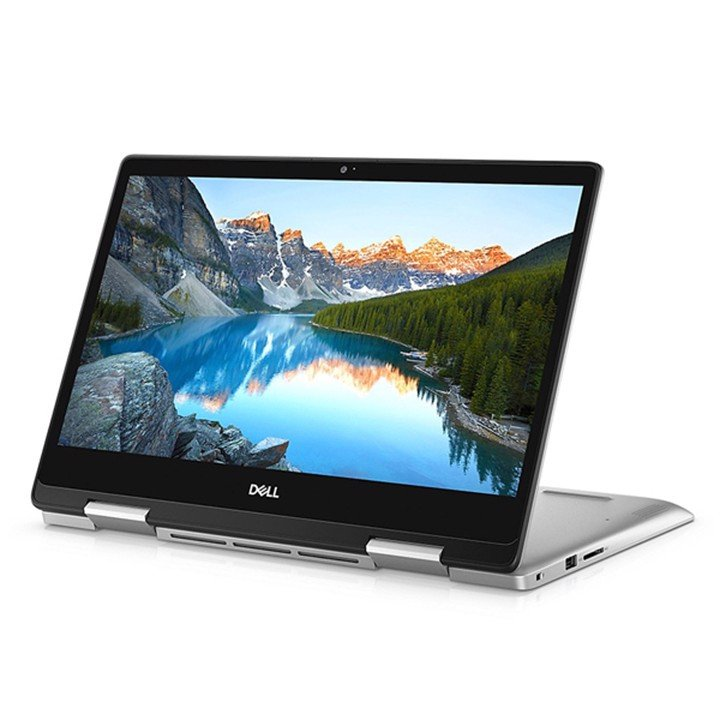 "Laptop Dell Inspiron 14 5491 (C1JW82) (14"" FHD/i7-10510U/8GB/512GB SSD/GeForce MX230/Win10/1.8kg)"