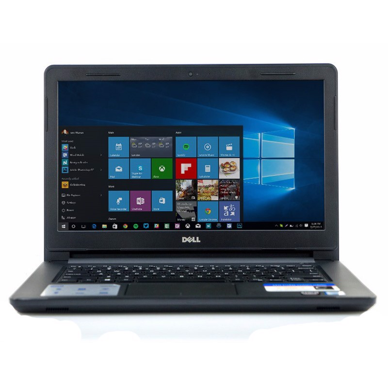 Laptop Dell Inspiron 3467-C4I51107