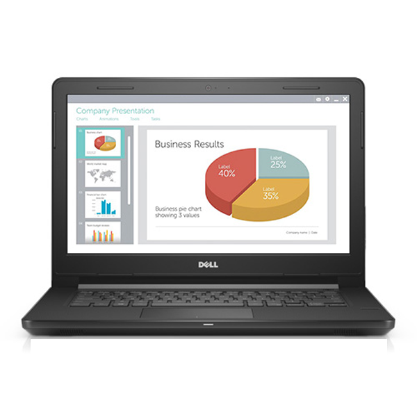Laptop Dell Inspiron 3467-C4I51121