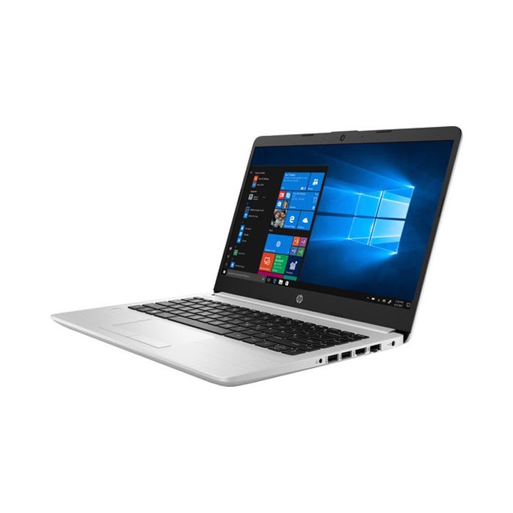"Laptop HP 348 G7 (9PG79PA) (Core i3-8130U(2.20 GHz,4MB),4GB RAM,256GB SSD,Intel UHD Graphics,14""HD,Webcam,Wlan ac+BT,Fingerprint,3cell,FreeDos)"