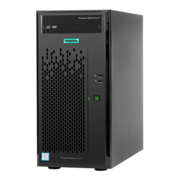 Máy server HPE ML10 Gen9 4LFF E3-1225v5 (845678-375)