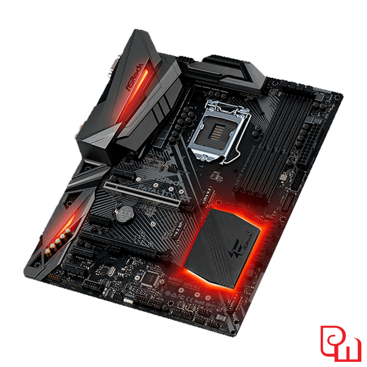 Mainboard Asrock H370 Performance